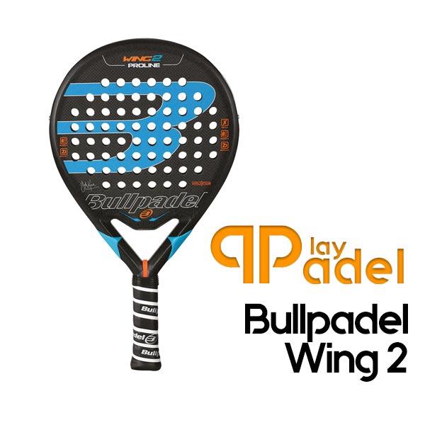 Bullpadel Wing 2