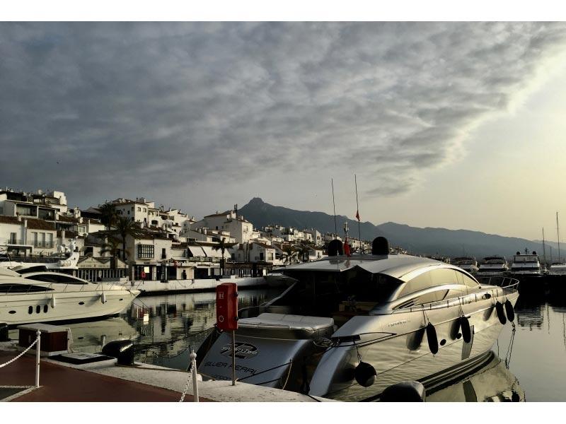 Padel Marbella