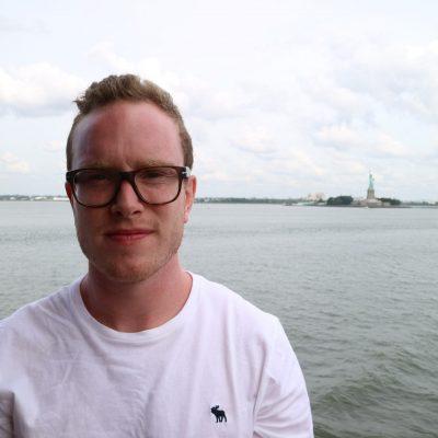 Adam Augustsson New York
