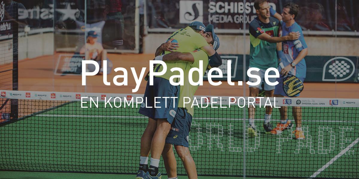 PlayPadel.se