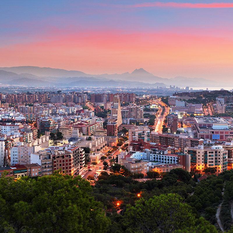 Alicante padel