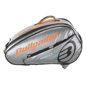 Bullpadel BP-20005 Padelväska Silver 2020 bild 1