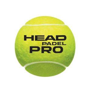 Head Padel Pro S Padelbollar (24 pieces) bild 2